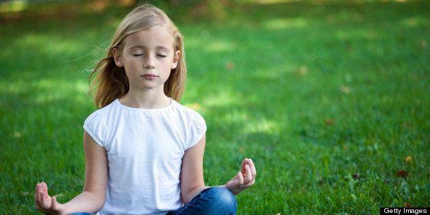Is Mindfulness Meditation Good For Kids >> Meditation For Kids Parents Turn To Mindfulness Practices To Help