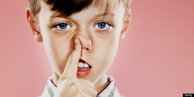 Never Mind Don T Pick Your Nose Boogers May Be Good For