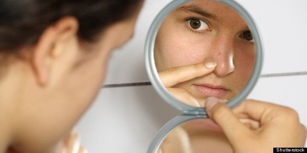 DSM-5: Body Dysmorphic Disorder Or Obsessed With Appearances