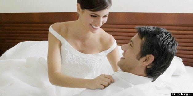 How wife initiative sex