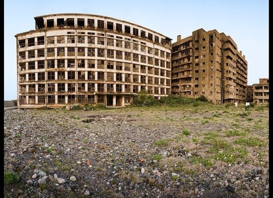The 7 Most Insane Abandoned Places in California | HuffPost Life