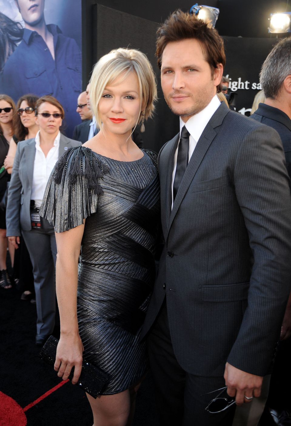 """Peter Facinelli and Jennie Garth were married for 11 years before their <a href=""""https://www.huffpost.com/entry/jennie-garth-"""