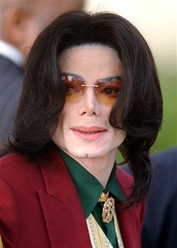 A Look At Michael Jackson's New Poem 'Planet Earth