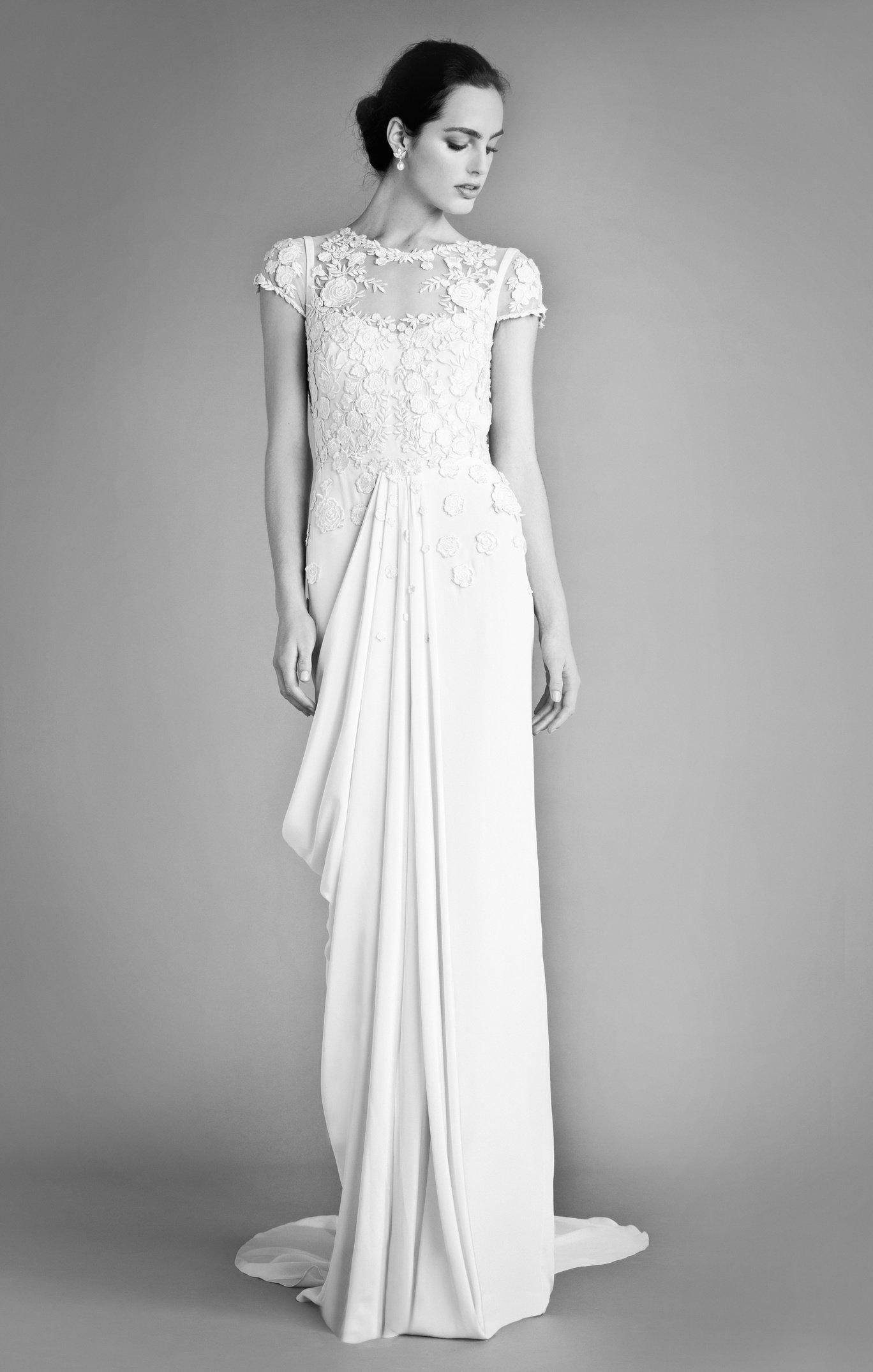 Wedding Dresses Chic