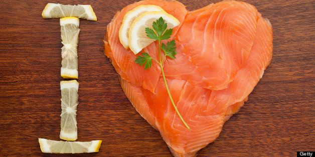 smoked salmon lox gravlax is there a difference huffpost life
