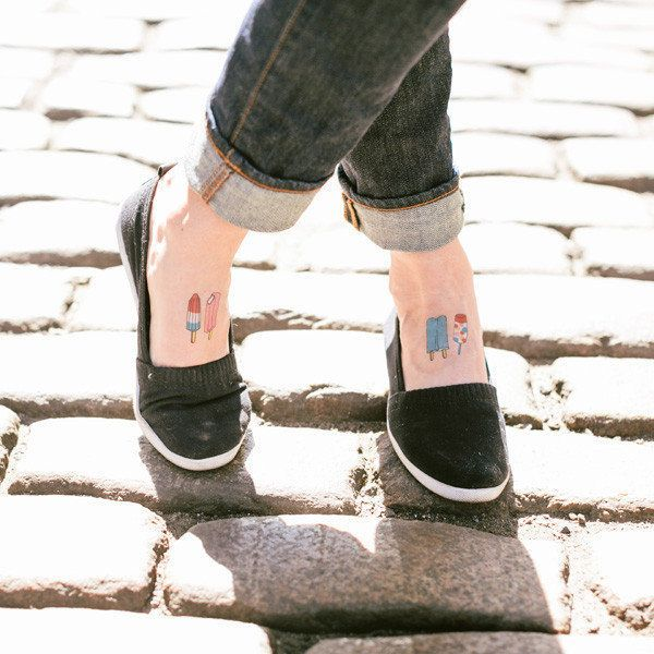 """<strong><a href=""""http://tattly.com/products/popsicles"""" target=""""_blank"""">Popsicles Tattoo Set</a>, $5.00 on Tattly</strong>"""