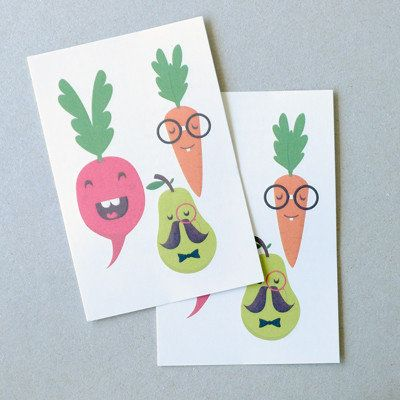 """<strong><a href=""""http://www.tattyoo.com/collections/for-kids/products/fruit-veg-by-by-z-g-hoang"""" target=""""_blank"""">Fruit & Veg"""