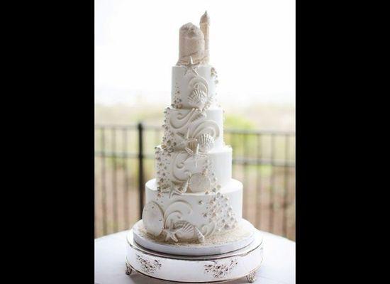 Wedding Cake Prices 20 Ways To Save Big Huffpost Life
