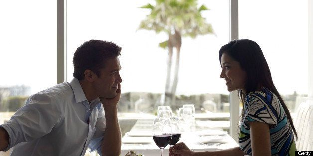 Dating rules after divorce