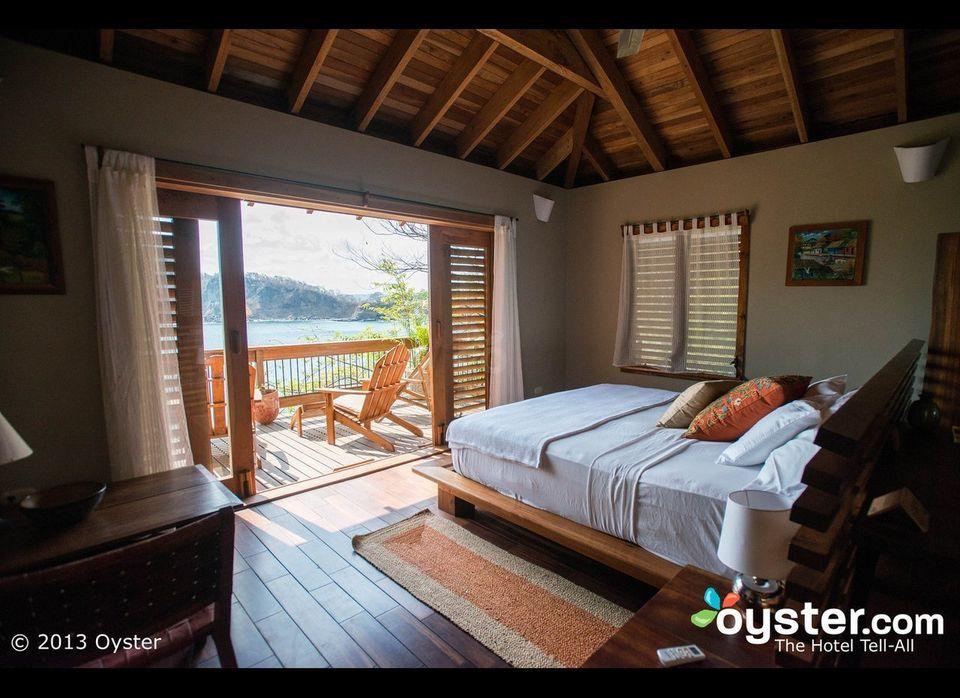 "<a href=""http://www.oyster.com/nicaragua/hotels/aqua-wellness-resort/"" target=""_hplink"">Aqua Wellness Resort</a> is a rustic-"