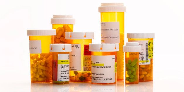 prescription drugs 7 out of 10 americans take at least one study