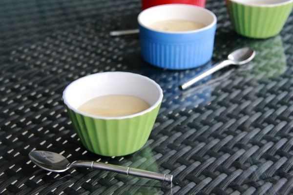 """<strong>Get the <a href=""""http://food52.com/recipes/21589-cereal-milk-pudding"""" target=""""_blank"""">Cereal Milk Pudding</a> recipe"""