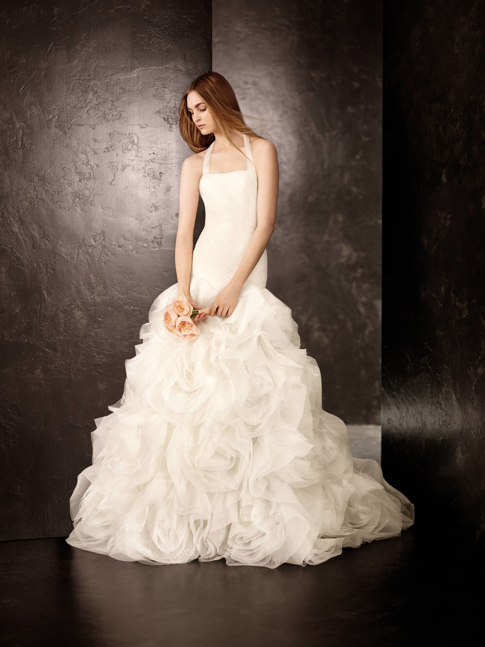 White By Vera Wang Fall 18 Collection Released At David's Bridal ...