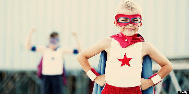 Everyday Heroes: 8 Real Super Powers Every Human Has (And