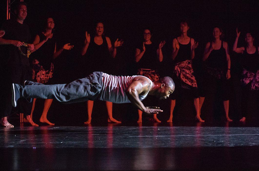 Marrakech accueillera en 2020 une Biennale de la danse en