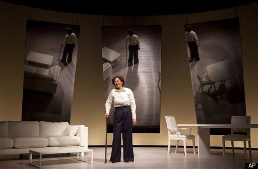 Broadway Play Tackles Issues of Death | HuffPost Life