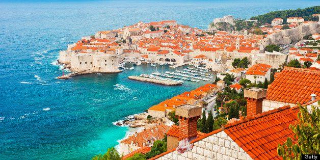 Croatia's Beauty Is Overwhelming (PHOTOS)