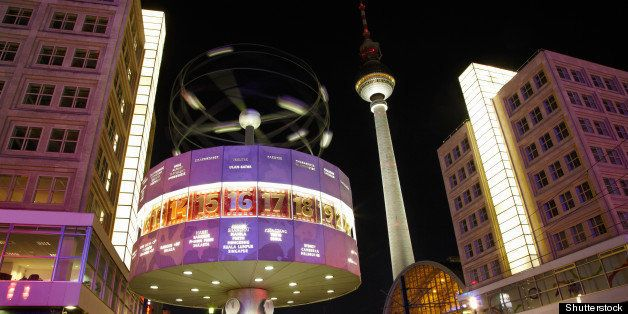Can't Miss Things to do in Berlin