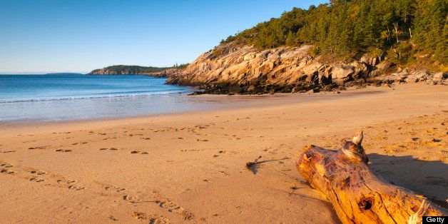 The Best U.S. Beaches for the July 4 Weekend