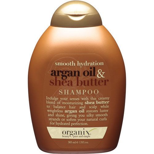"""Wash hair with this sulfate-free yet intensely moisturizing shampoo to nourish and soften brittle strands. $8, <a href=""""http:"""