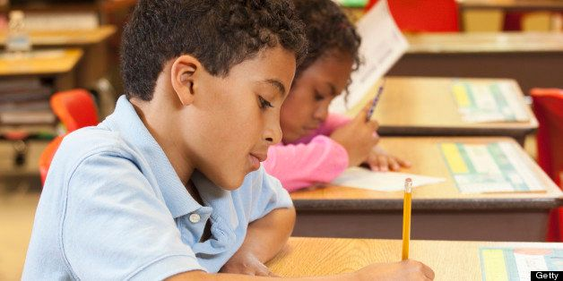 The Perils Of Giving Kids Iq Tests >> The Perils Of Giving Kids Iq Tests Huffpost Life