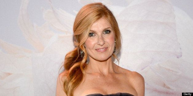 NEW YORK, NY - JUNE 12:  Actress Connie Britton attends the 2013 Fragrance Foundation Awards at Alice Tully Hall at Lincoln Center on June 12, 2013 in New York City.  (Photo by Larry Busacca/Getty Images for Fragrance Foundation)