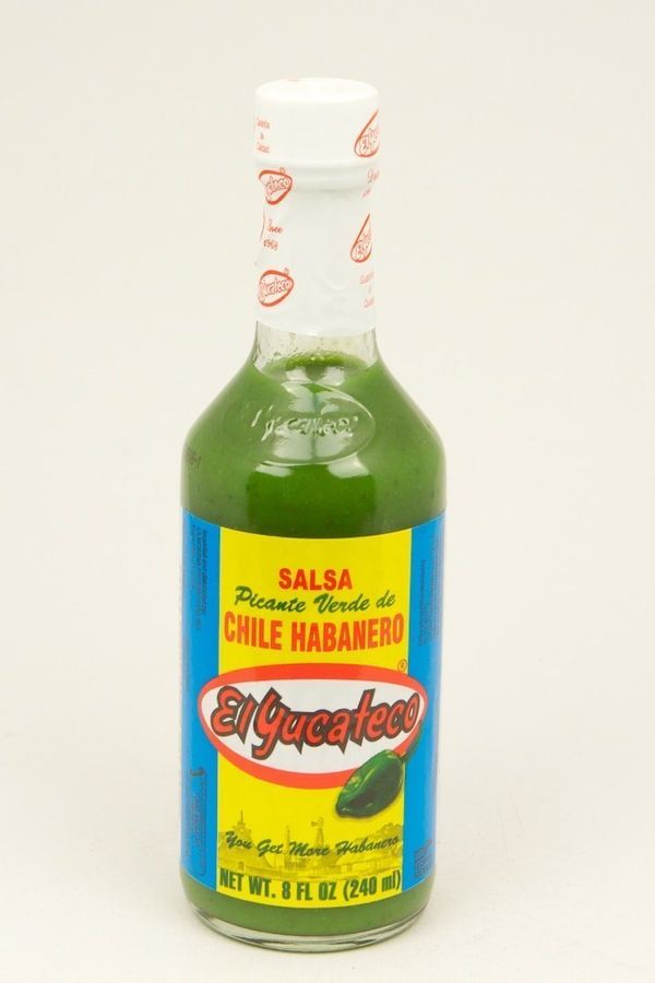 "<strong><a href=""http://www.amazon.com/El-Yucateco-Hot-Green-Sauce/dp/B001EOL1NG/ref=pd_sim_gro_6?tag=thehuffingtop-20"" targe"
