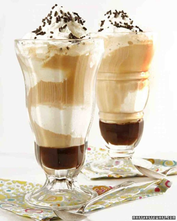 "<strong>Get the <a href=""http://www.marthastewart.com/318149/brown-cow-float"" target=""_blank"">Brown Cow Float recipe</a> from"