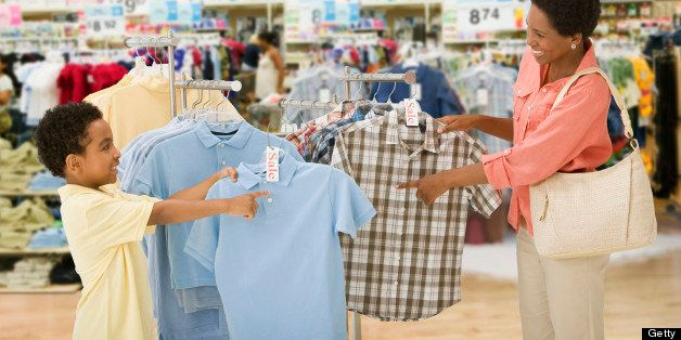 Back To School Shopping Survey Reveals 69 Of Moms Plan To Shop At
