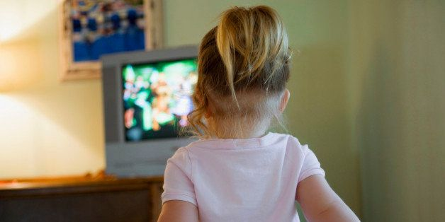 Kids And TV: Watching An Extra Hour Can Harm Kindergarten Performance, Study Says