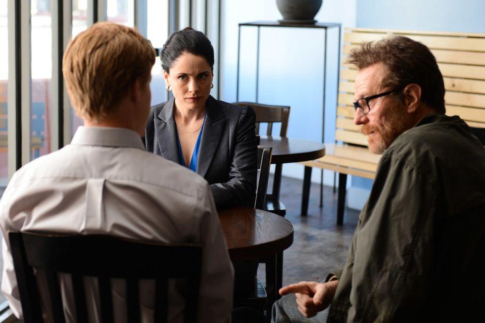 'Breaking Bad' Final Episodes Images