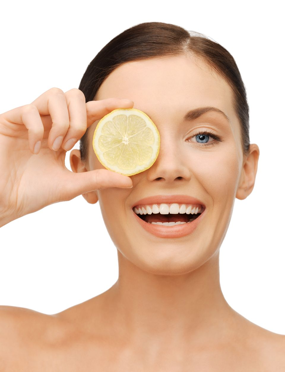 Lemon helps the liver to dump toxins by stimulating its natural enzymes. This promotes good health and helps keep the skin cl