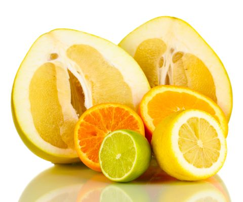 9 Awesome Facts About Lemons You Should Know | HuffPost Life