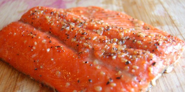 Best Salmon Recipe: The Only One You'll Ever Need