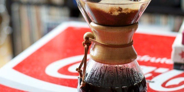 Making Coffee Feels Like The Simplest Thing In World Right International Organization Yep That S A Estimates 1 6 Billion