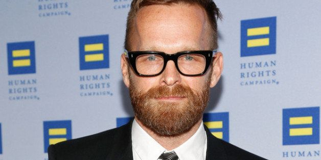 LOS ANGELES, CA - MARCH 23:  Television personality/personal trainer Bob Harper attends the 2013 Human Rights Campaign Los Angeles Gala at JW Marriott Los Angeles at L.A. LIVE on March 23, 2013 in Los Angeles, California.  (Photo by Imeh Akpanudosen/Getty Images)