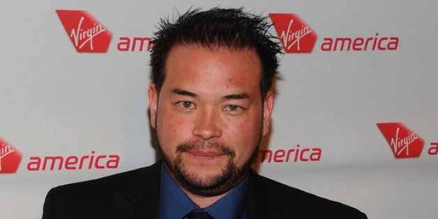 PHILADELPHIA, PA - APRIL 04:  Jon Gosselin attends the Launch Party for Virgin America's First Flight from Los Angeles to Philadelphia at the Hotel Palomar on April 4, 2012 in Philadelphia, Pennsylvania.  (Photo by Michael Buckner/Getty Images)