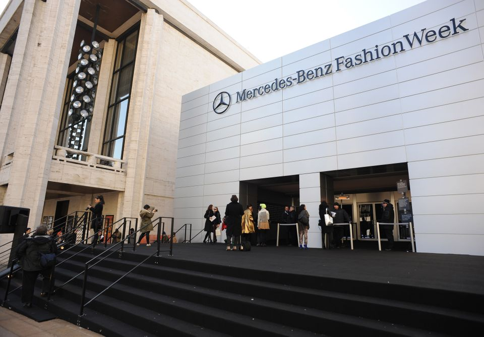 """According to the <a href=""""http://www.nycedc.com/blog-entry/new-york-fashion-week-2012"""" target=""""_blank"""">New York City Economic"""