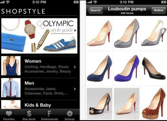 The 5 Best Fashion Apps And Sites To Help You Organize Your