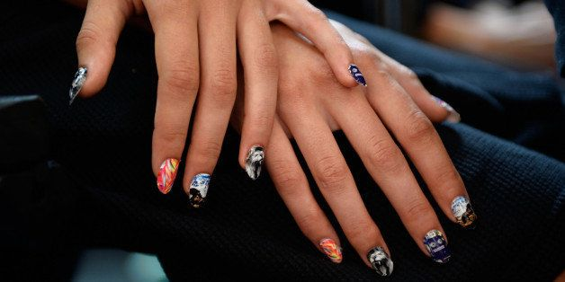 Nailed It Will Bring Nail Art To Reality Tv On New Oxygen