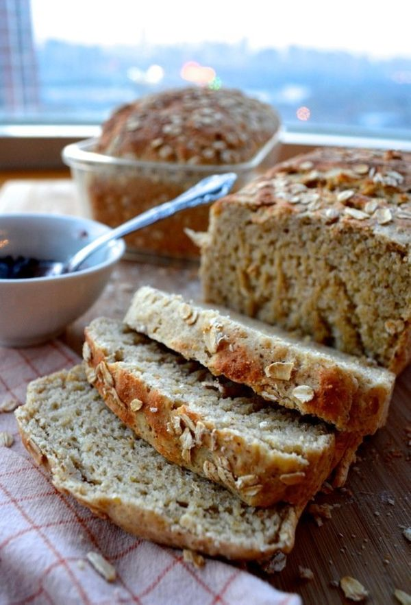 "<strong>Get the <a href=""http://thewoksoflife.com/2014/04/homemade-multigrain-bread/"" target=""_blank"">Homemade Multigrain Bre"