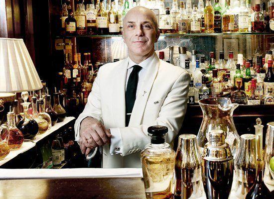 "<b><a href=""http://www.dukeshotel.com/foodanddrink-dukesbar.php"">Dukes Bar</a>, London</b>    Hidden down a tiny street in"