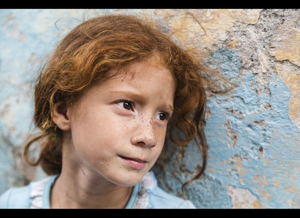 Cuban faces represent the broad ethnic mix that is today's Cuban society. 