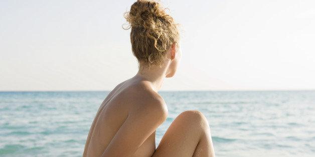 Hawaii nude beacxhes