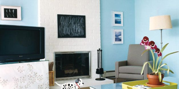 14 Living-Room And Dining-Room Makeovers | HuffPost Life