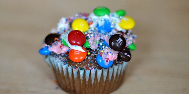 Baking Cupcake Tips And Mistakes To Avoid | HuffPost Life