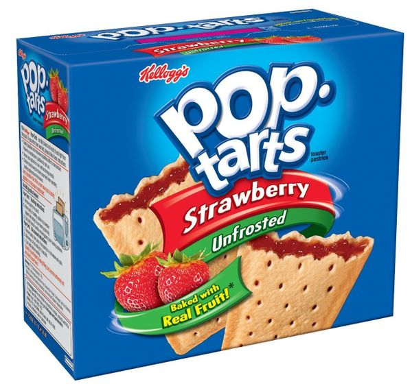 "The frosted flavors contain whey and/or gelatin, but some of the unfrosted varieties, like <a href=""http://www.rwservices.pop"