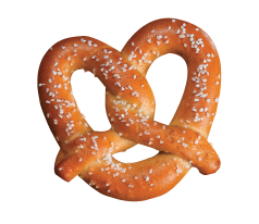 "You'd expect to find <a href=""http://www.superpretzel.com/products.php#original"" target=""_blank"">eggs or dairy in these baked"