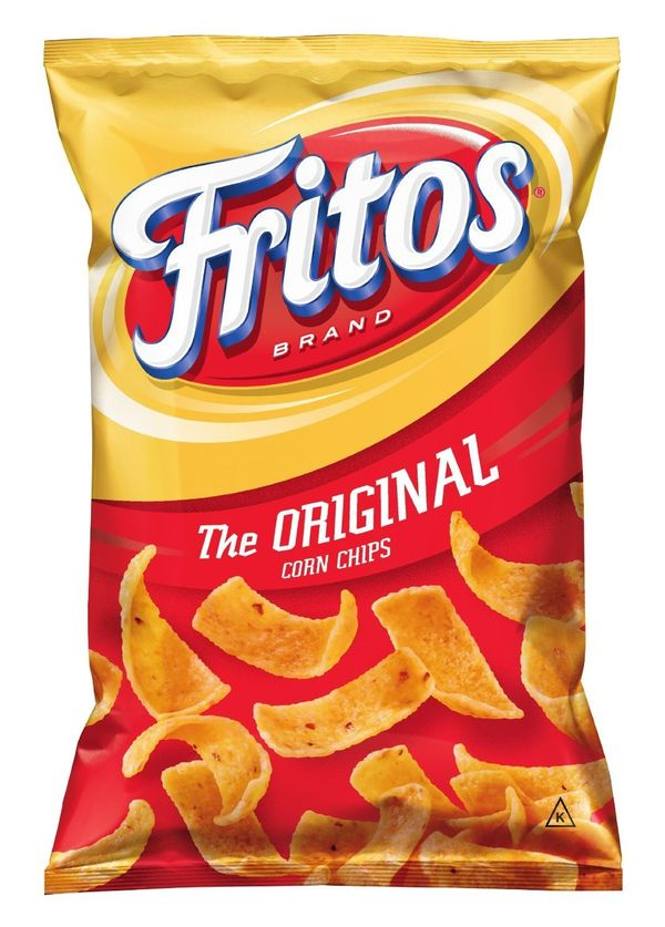 "The original flavor chip boasts a surprisingly-short <a href=""http://www.huffingtonpost.com/2012/04/24/processed-food-ingredi"