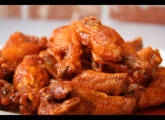 The Top Wing Festivals in New York   HuffPost Life